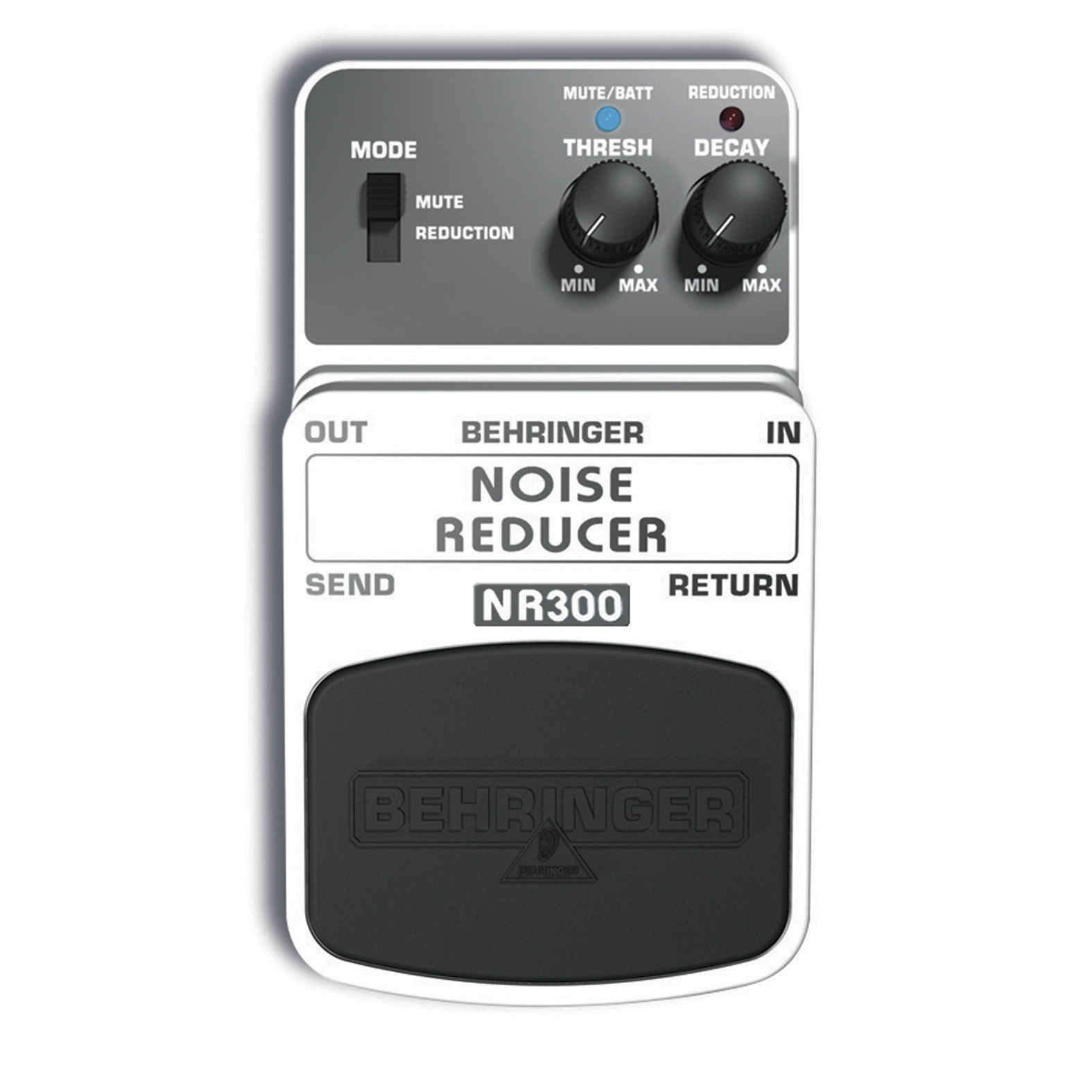 behringer nr300 noise reducer guitar bass effects processors effects outboard preamps shop. Black Bedroom Furniture Sets. Home Design Ideas