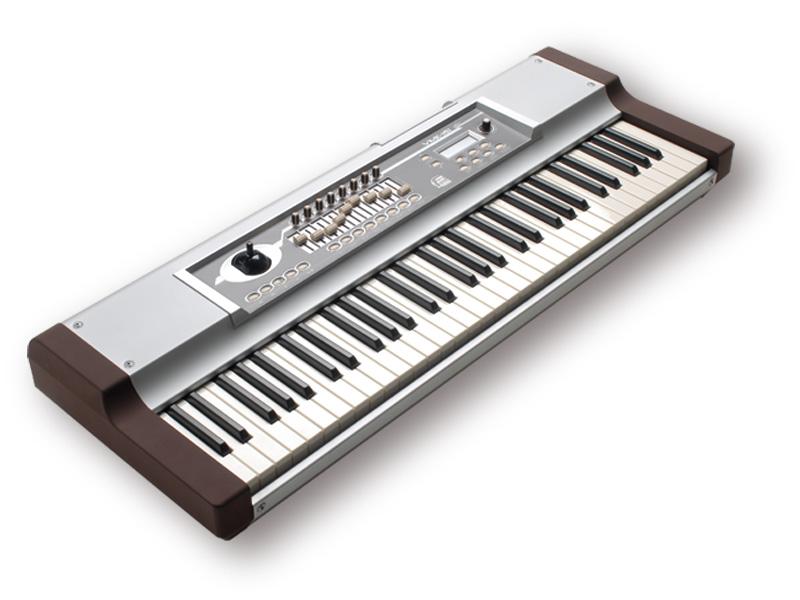 studiologic vmk161 plus organ midi controller keyboards midi samplers synths shop. Black Bedroom Furniture Sets. Home Design Ideas