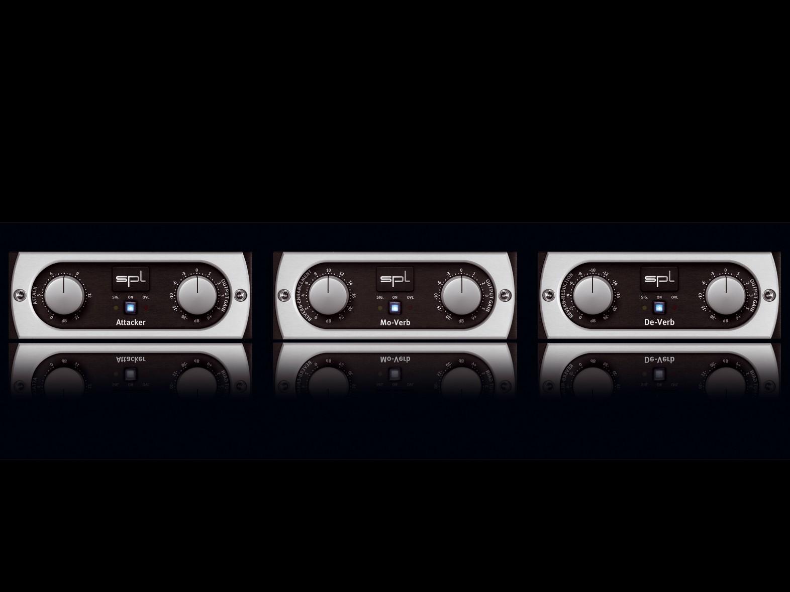 SPL Free Ranger - FREE DOWNLOAD > Plug-Ins > Computer Music Software